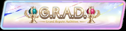 G.R.A.D.