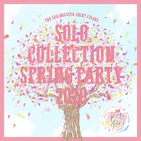 SOLO COLLECTION -SPRING PARTY 2020-.jpg